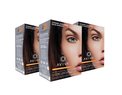 Aviva Advanced Hair Nutrition   - #2