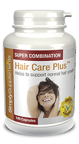 Simply Supplements Hair Growth Supplement Review