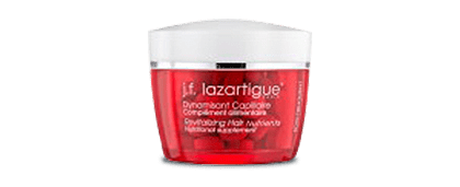 J.F. Lazartigue Bottle
