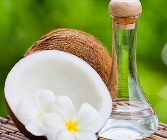 Treating Hair Loss With Coconut Oil