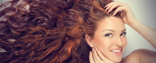 How Women Can Grow Long Luscious Locks