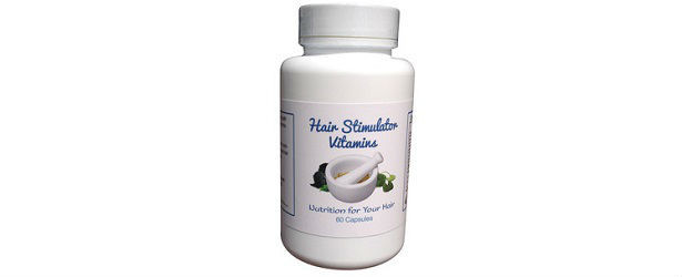 Hair Stimulator Vitamins Review