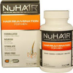 NuHair for Men Hair Rejuvenation Supplement Review 615