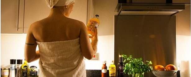 Oils And Vinegar For Hair Growth