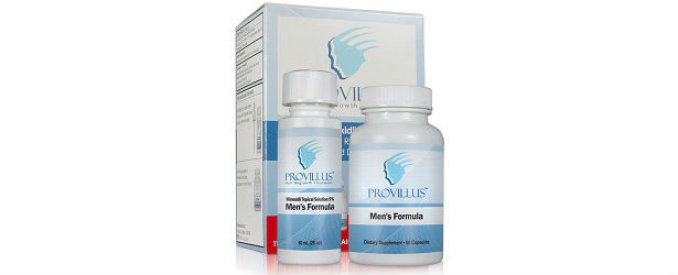 Provillus Hair Growth Treatment for Men Review 615