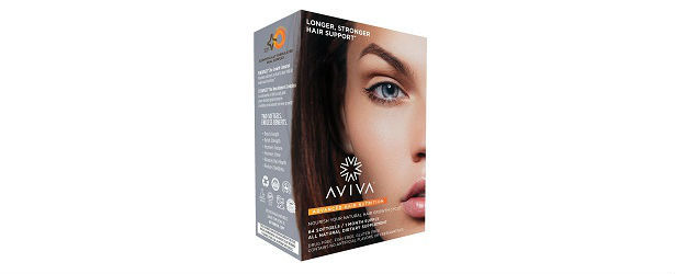 Aviva Advanced Hair Nutrition Review