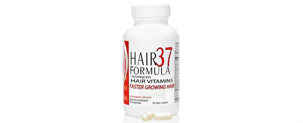 Hair Formula 37 Review 615