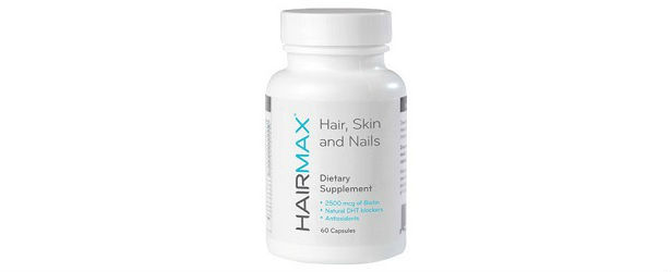 HairMax Dietary Supplements Review