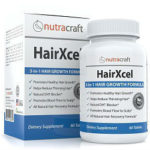 Nutracraft HairXcel Review 615