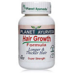 Planet Ayurveda Hair Growth Formula Review 615