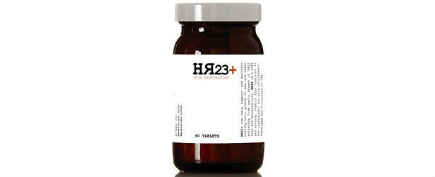 HR23+ Hair Restoration Tablets Review 615