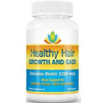 Leading Edge Healthy Hair Growth and Gain Review 615