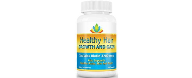 Leading Edge Healthy Hair Growth and Gain Review