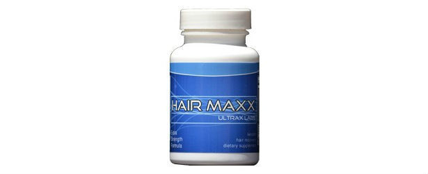 Ultrax Labs Hair Maxx Review 615