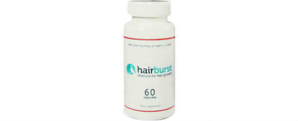 HairBurst Review